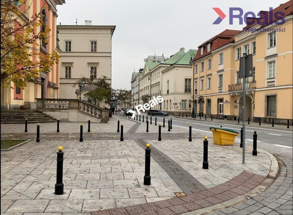 Mieszkanie dwupokojowe na wynajem Warszawa, Śródmieście, Stare Miasto, Miodowa  40m2 Foto 1