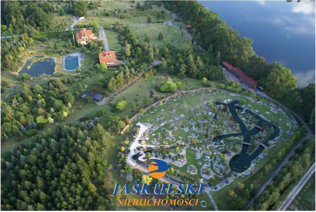 Lokal użytkowy na sprzedaż Kościerzyna, Wodna  817770m2 Foto 1