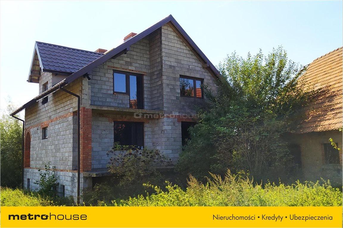 Działka budowlana na sprzedaż Grębień, Pątnów  7600m2 Foto 6