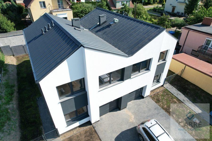 Dom na sprzedaż Szczecin, Bukowo  126m2 Foto 4