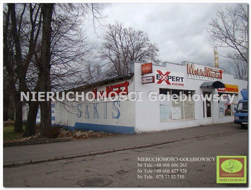 Lokal użytkowy na sprzedaż Pieńsk  455m2 Foto 1