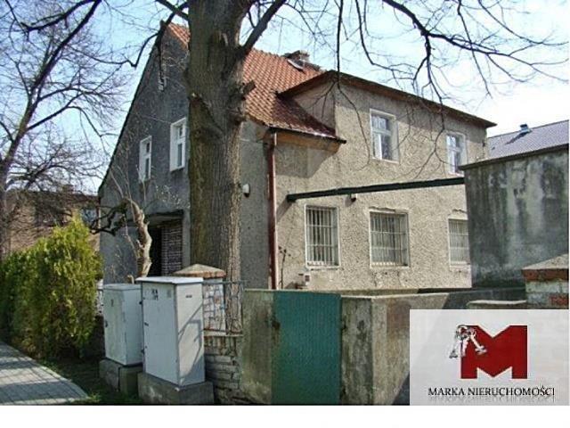 Lokal użytkowy na sprzedaż Zdzieszowice, Fabryczna  265m2 Foto 1