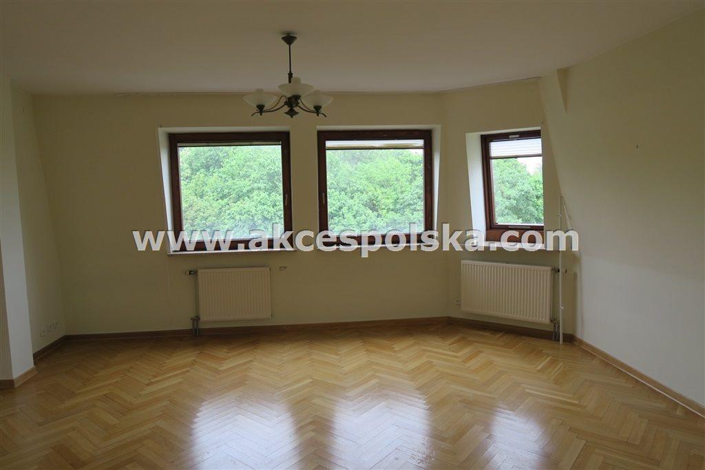 Mieszkanie trzypokojowe na sprzedaż Warszawa, Mokotów, Dolny Mokotów, Podchorążych  164m2 Foto 5