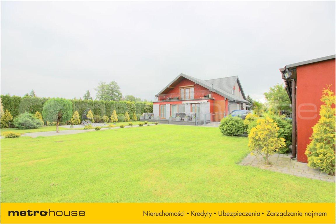 Dom na sprzedaż Rydzyny, Pabianice  306m2 Foto 10