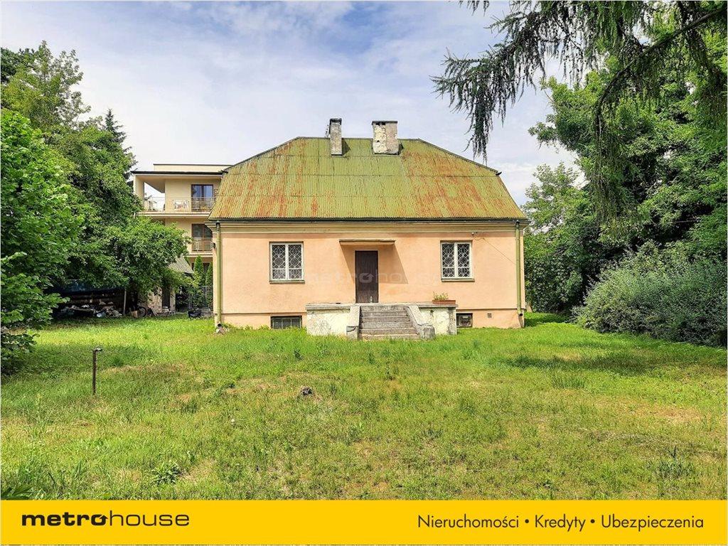 Działka budowlana na sprzedaż Piaseczno, Piaseczno  1426m2 Foto 3
