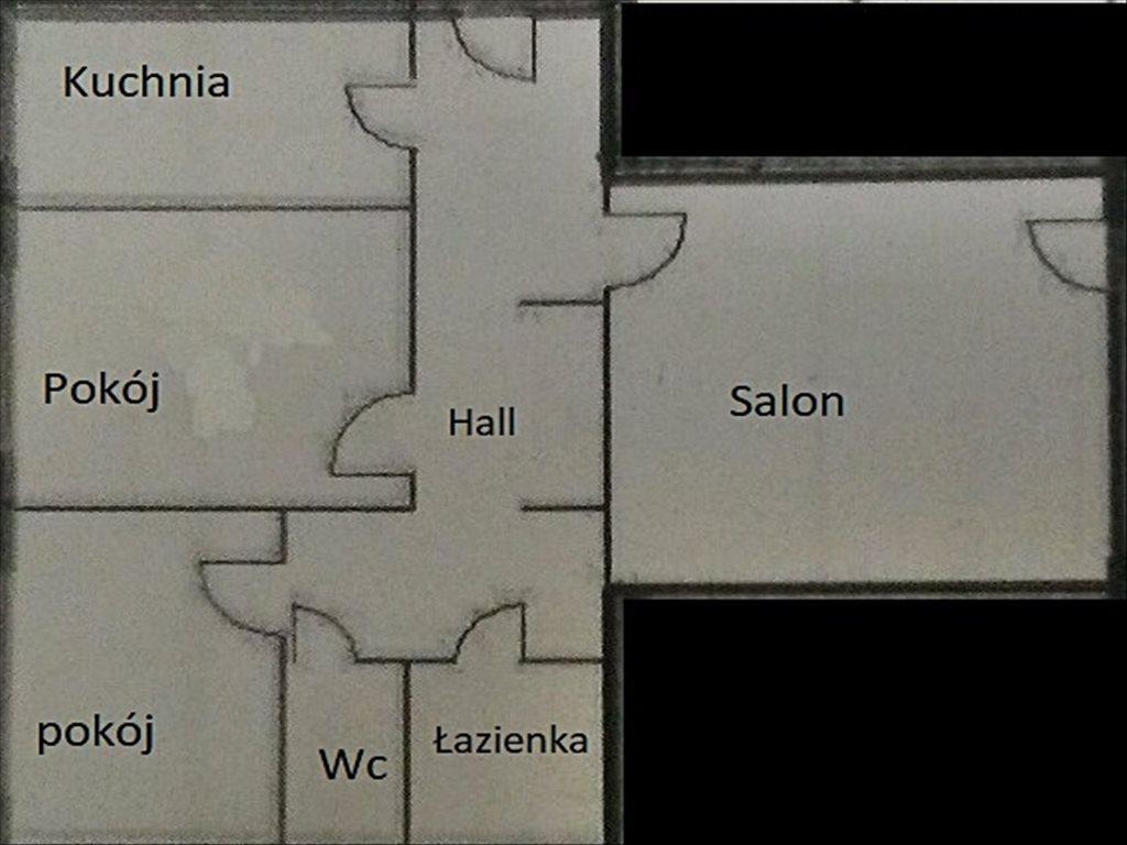 Mieszkanie trzypokojowe na sprzedaż Warszawa, Bielany, Bogusławskiego  64m2 Foto 11