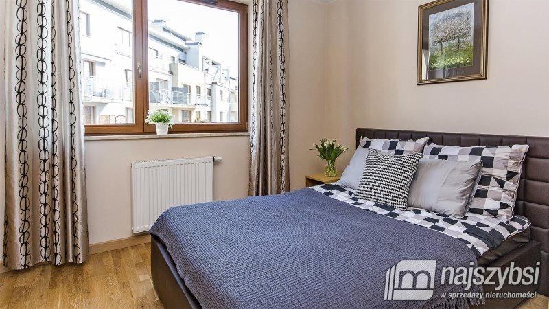 Mieszkanie dwupokojowe na wynajem Gdańsk, Oliwa  63m2 Foto 6