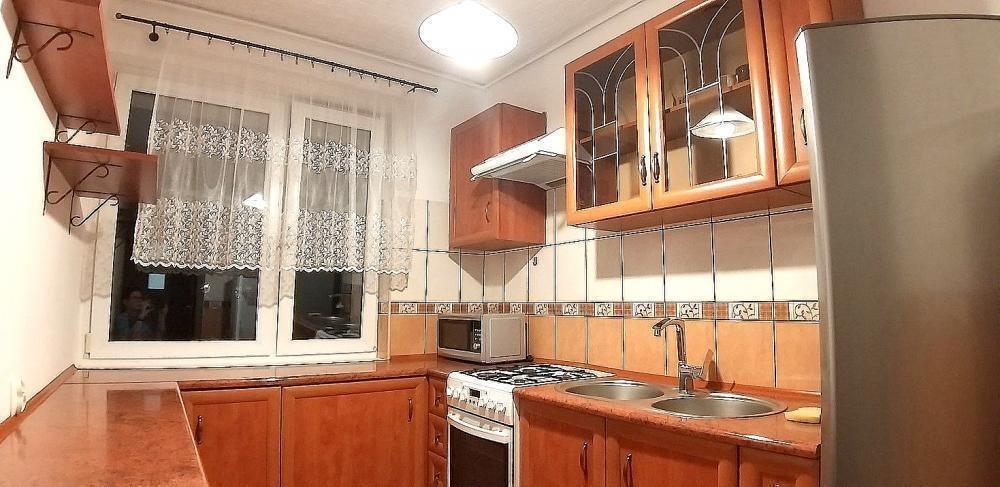 Mieszkanie dwupokojowe na wynajem Poznań, Piątkowo, os. Jana III Sobieskiego  50m2 Foto 1
