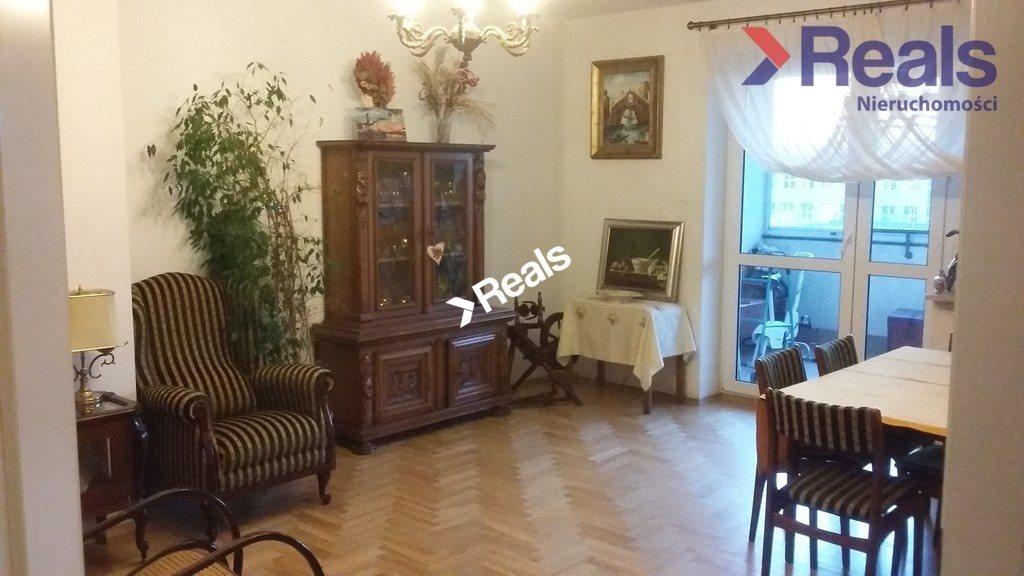 Mieszkanie trzypokojowe na sprzedaż Warszawa, Bemowo, Budy  81m2 Foto 1