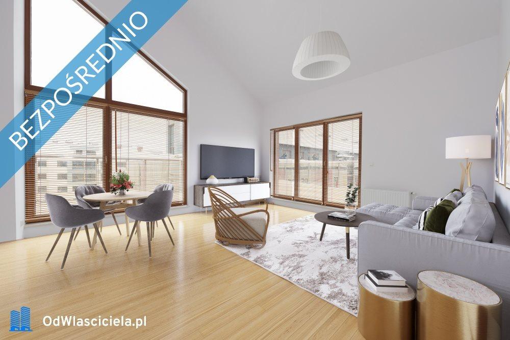 Mieszkanie czteropokojowe  na sprzedaż Gdynia, Chwarzno-Wiczlino, Niemena 7B  93m2 Foto 1