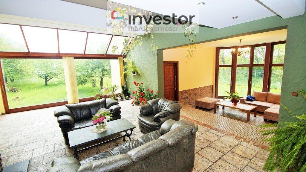Dom na sprzedaż Kęty  380m2 Foto 5