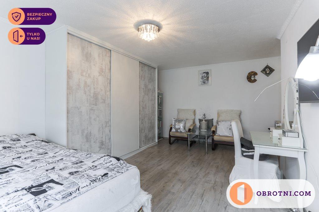 Mieszkanie trzypokojowe na sprzedaż Sopot, Kamienny Potok, Mazowiecka  62m2 Foto 3
