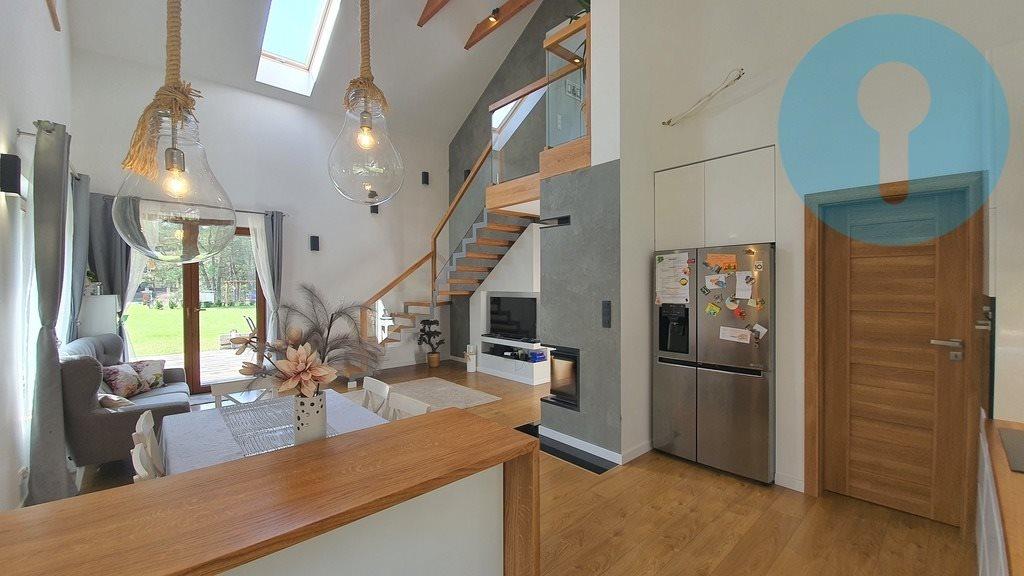 Dom na sprzedaż Borków  154m2 Foto 5