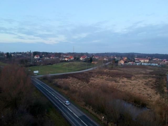 Działka komercyjna na sprzedaż Gajewo, Dworska  3000m2 Foto 1