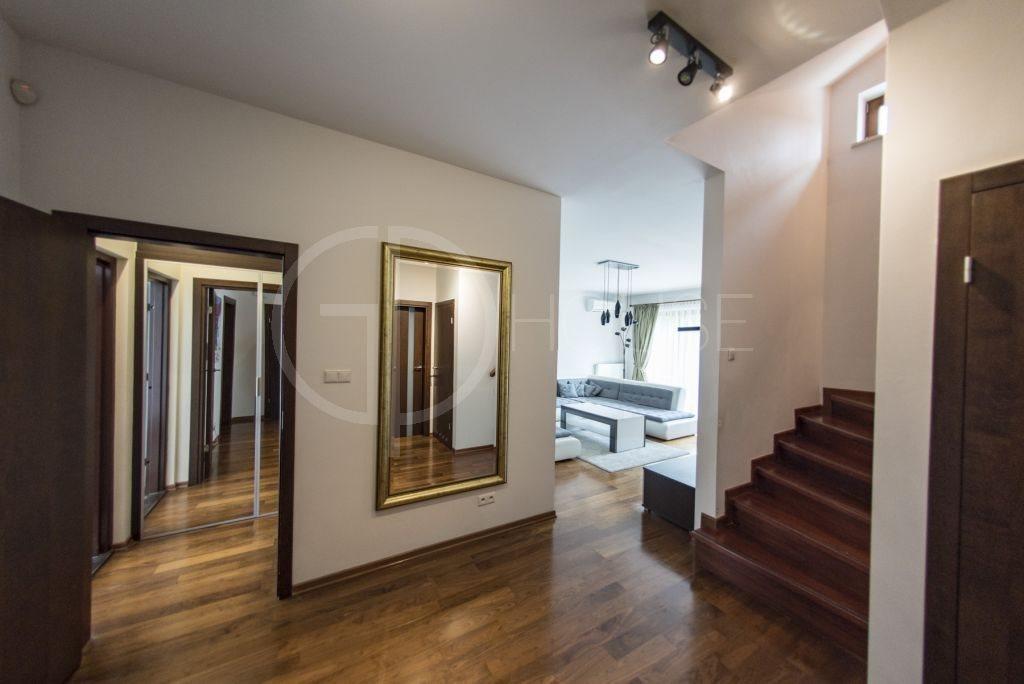 Dom na sprzedaż Warszawa, Mokotów, Przejazd  217m2 Foto 5