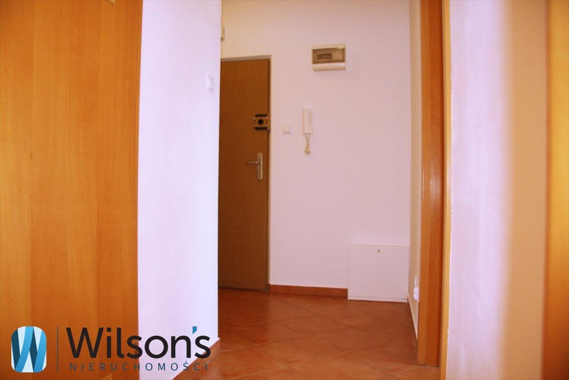 Mieszkanie dwupokojowe na sprzedaż Warszawa, Ursus, Tomcia Palucha  45m2 Foto 4
