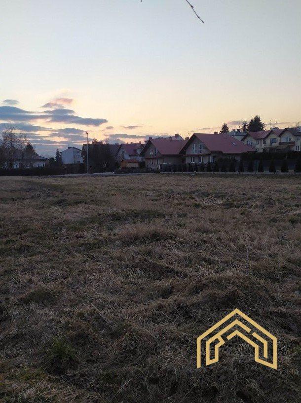 Działka budowlana na sprzedaż Rzeszów, Wilkowyja  1300m2 Foto 3