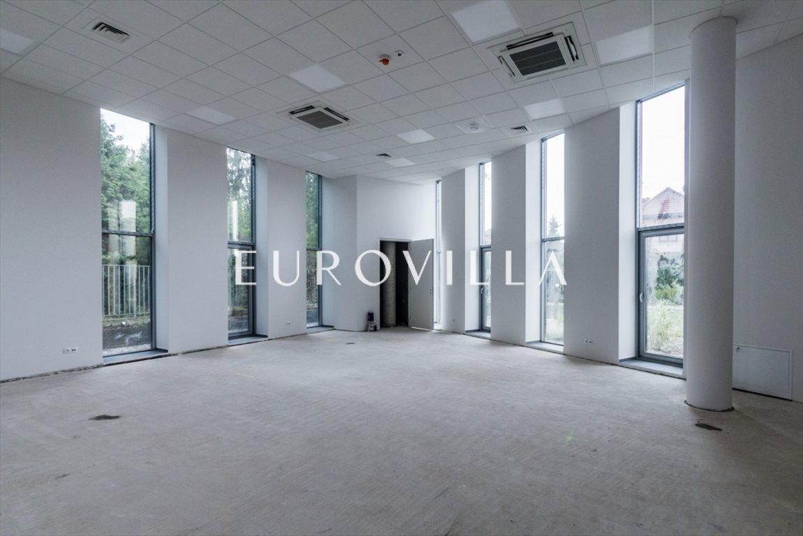 Lokal użytkowy na wynajem Warszawa, Wilanów, Łukasza Drewny  540m2 Foto 8