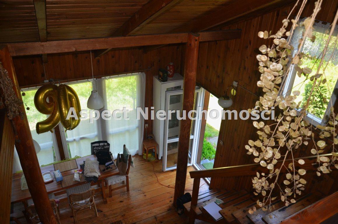 Dom na sprzedaż Brok  160m2 Foto 8