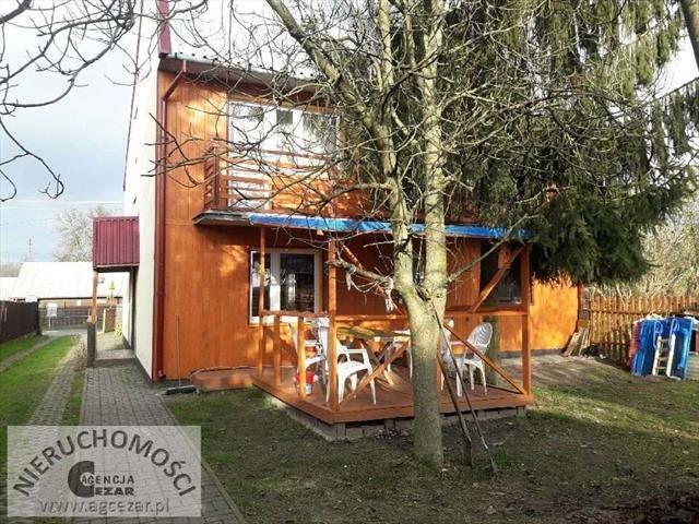 Dom na sprzedaż Siedlce, Stok Lacki  177m2 Foto 1