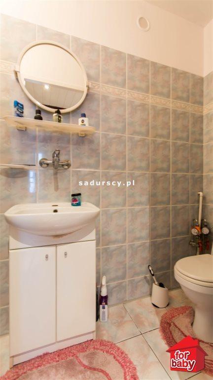 Mieszkanie trzypokojowe na sprzedaż Kraków, Łagiewniki-Borek Fałęcki, Łagiewniki, Zakopiańska  72m2 Foto 12