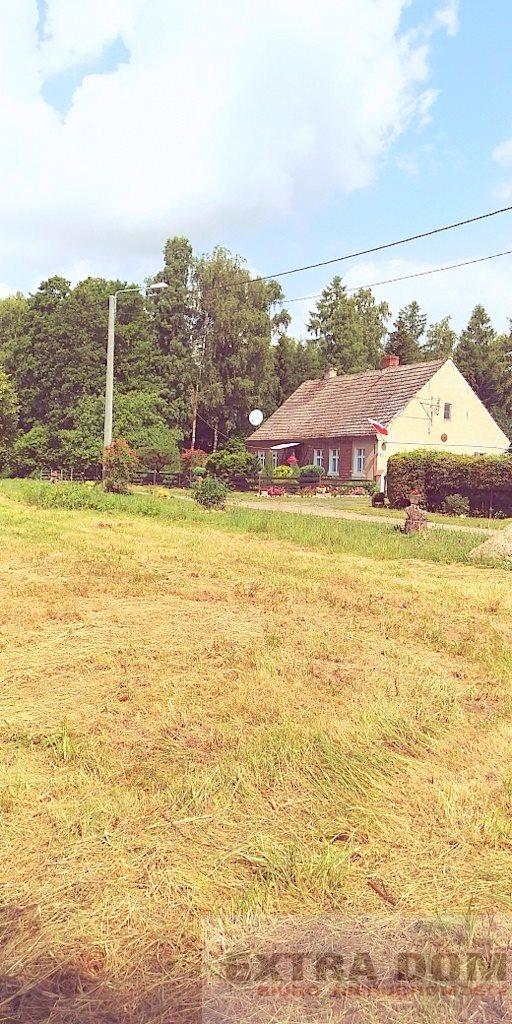 Działka budowlana na sprzedaż Łobez  2212m2 Foto 1