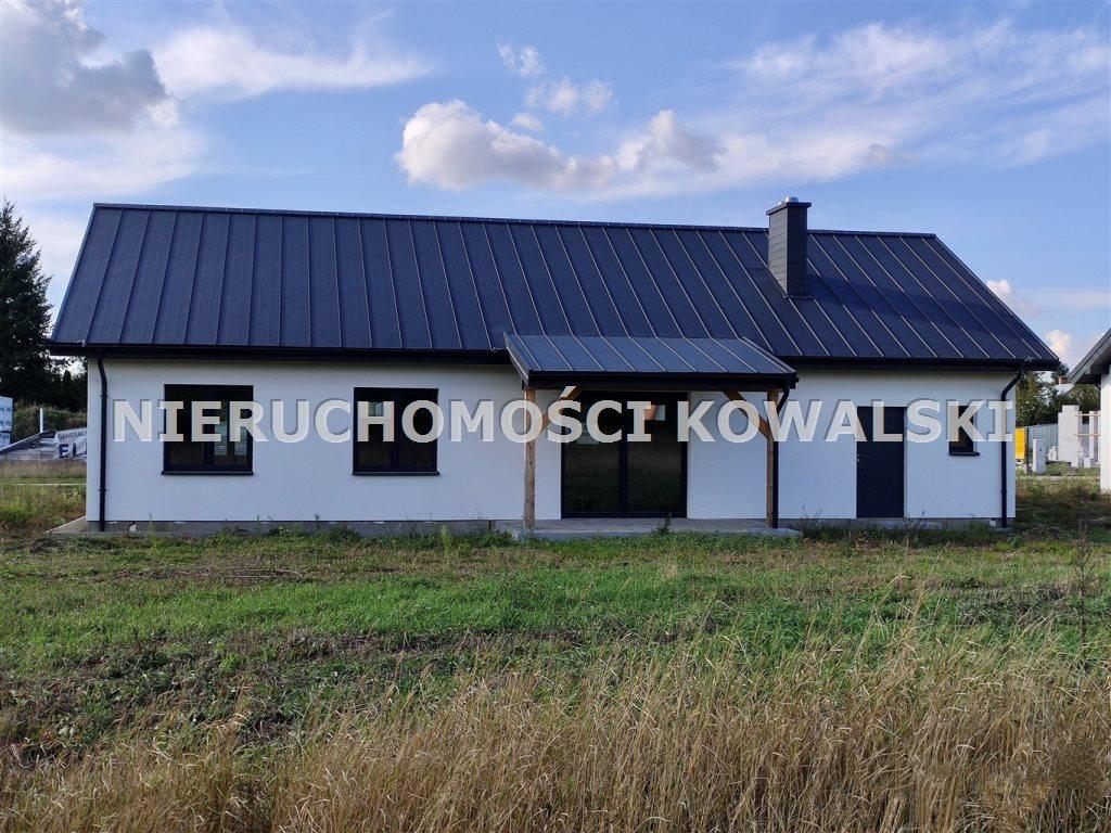 Dom na sprzedaż Bożenkowo  120m2 Foto 1