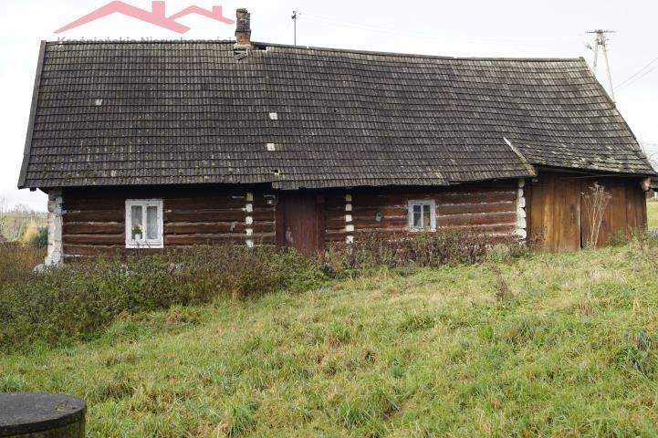 Dom na sprzedaż Haczów  70m2 Foto 1