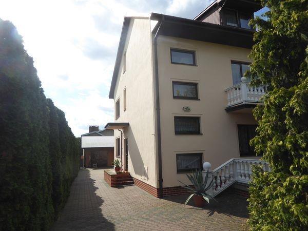 Dom na sprzedaż Zalesice, Zalesice Kolonia  286m2 Foto 3