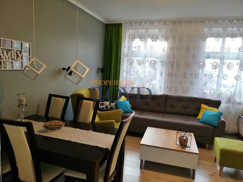 Mieszkanie dwupokojowe na sprzedaż Wrocław, Krzyki, Księska  45m2 Foto 1