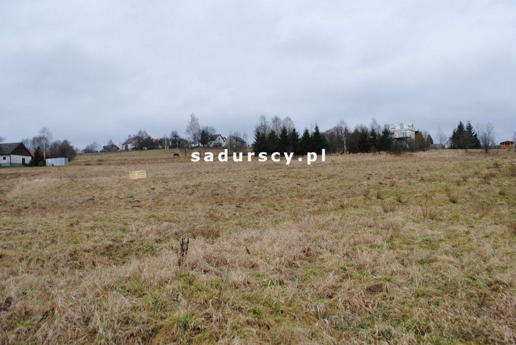 Działka rolna na sprzedaż Głogoczów  5400m2 Foto 1