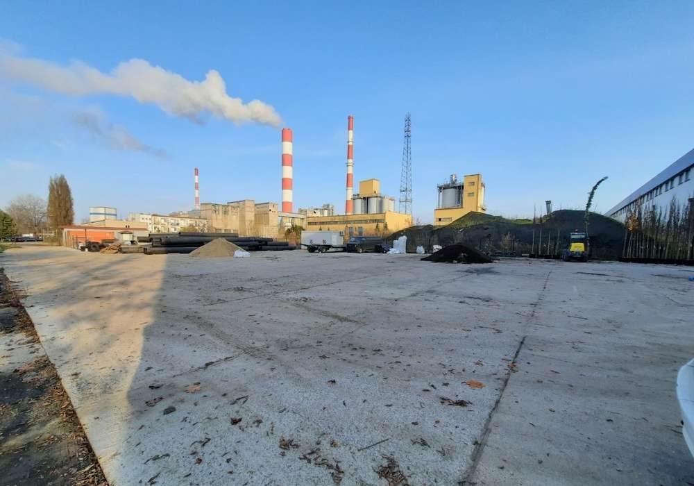 Działka inna pod dzierżawę Warszawa, Mokotów, Augustówka  2000m2 Foto 9