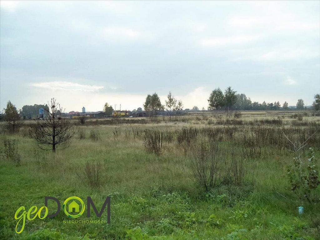Działka przemysłowo-handlowa na sprzedaż Biała Podlaska  7008m2 Foto 1