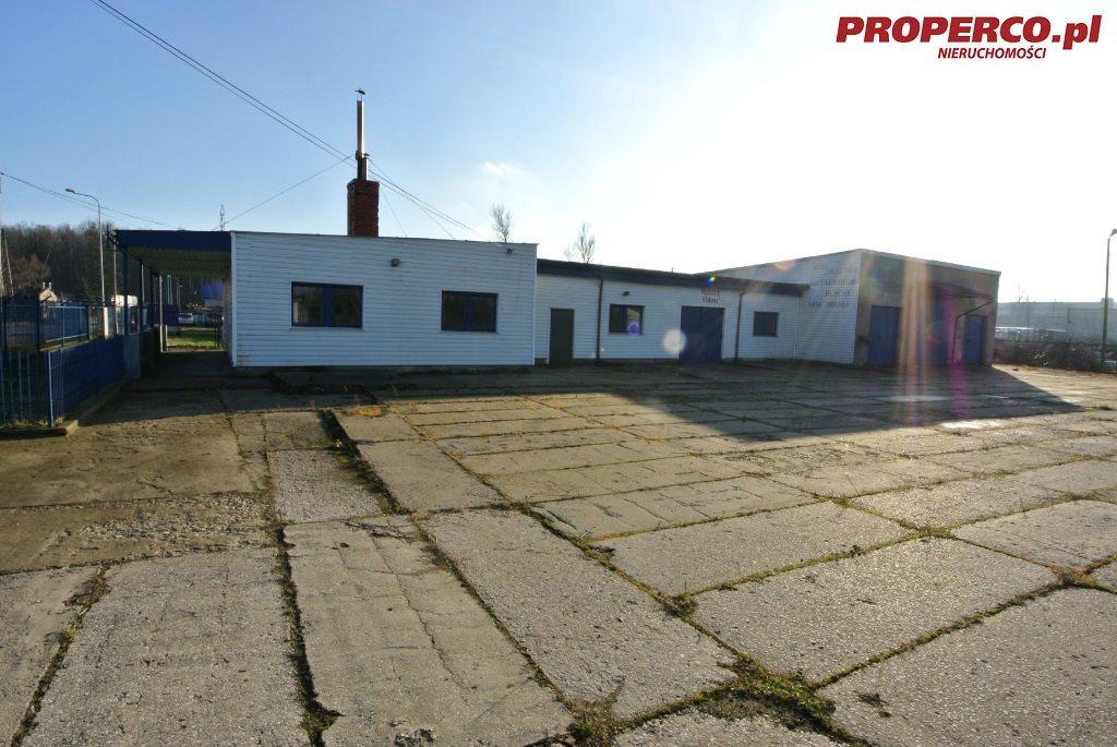 Lokal użytkowy na sprzedaż Skarżysko-Kamienna, Obuwnicza  407m2 Foto 4
