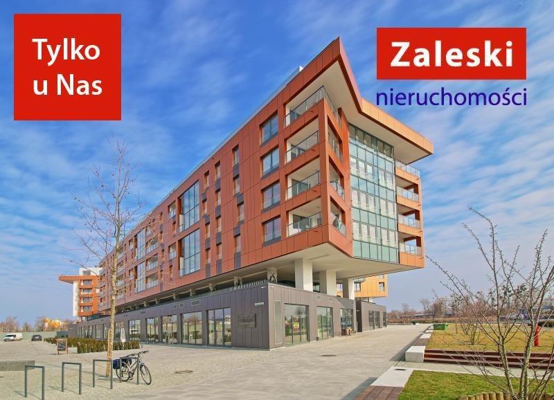 Lokal użytkowy na wynajem Gdańsk, ŚRÓDMIEŚCIE, STARA STOCZNIA  368m2 Foto 1