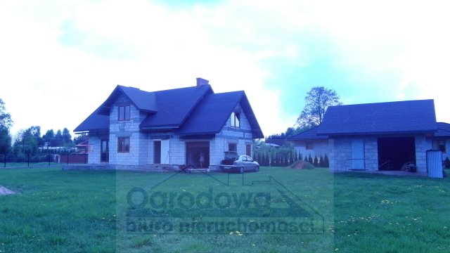 Dom na sprzedaż Serock  180m2 Foto 1
