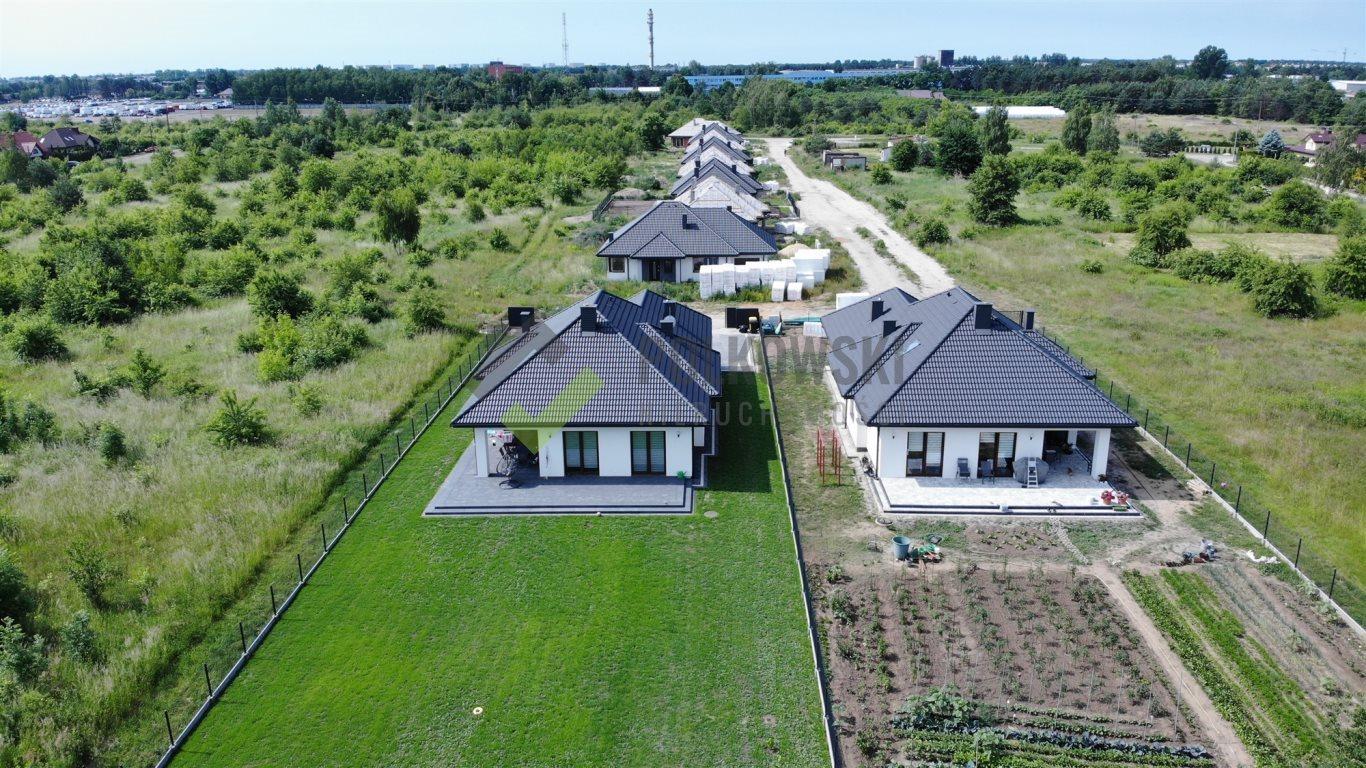 Dom na sprzedaż Chotomów, Chotomów  122m2 Foto 2
