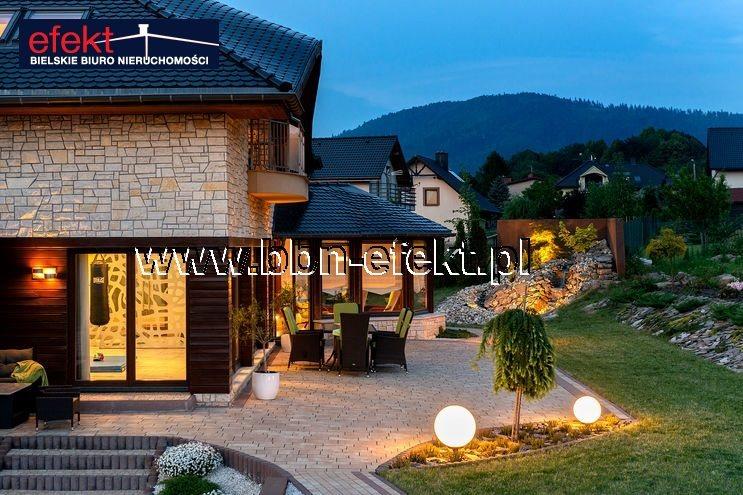 Dom na sprzedaż Bielsko-Biała, Lipnik  500m2 Foto 1