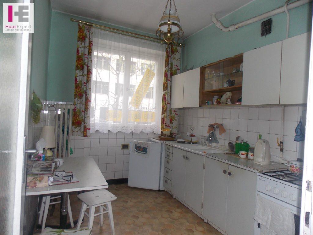 Mieszkanie trzypokojowe na sprzedaż Poznań, Centrum, Ratajczaka  63m2 Foto 1