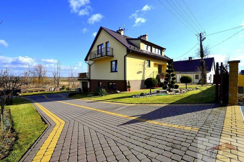 Dom na sprzedaż Munina  210m2 Foto 2