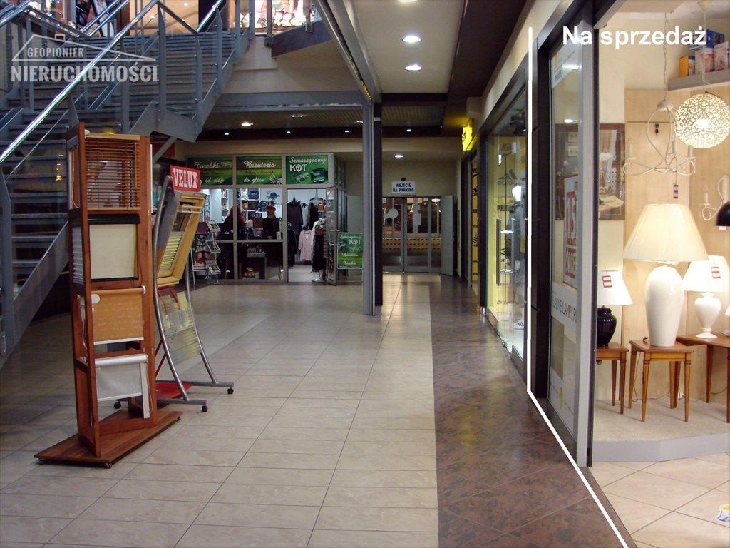 Lokal użytkowy na sprzedaż Ostróda, ul. Jana Pawła II  78m2 Foto 5