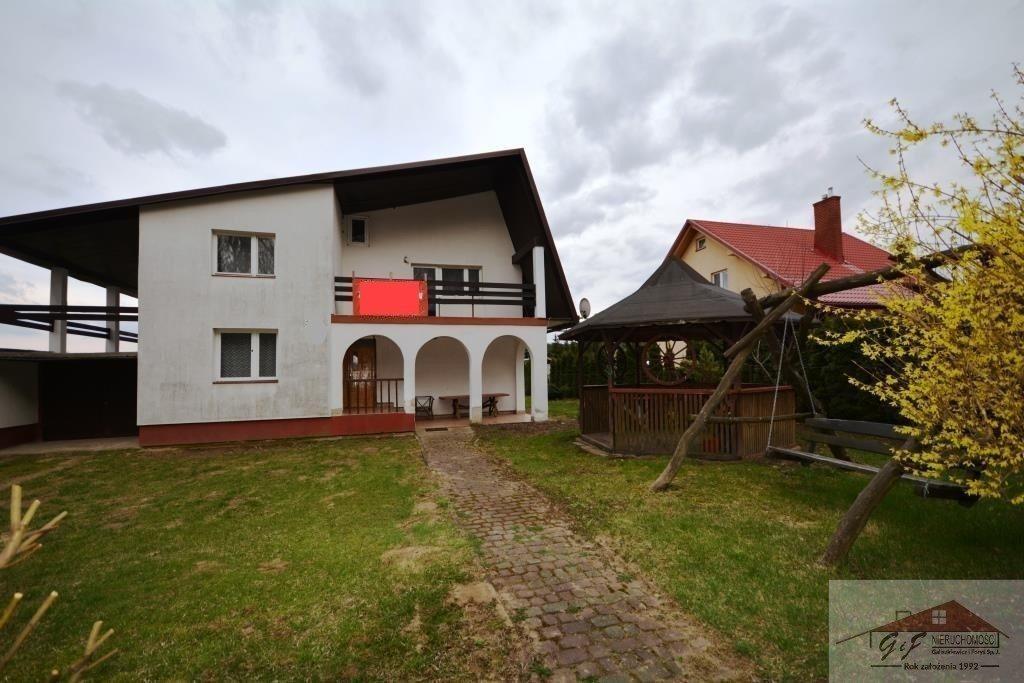 Dom na sprzedaż Korczowa  140m2 Foto 1