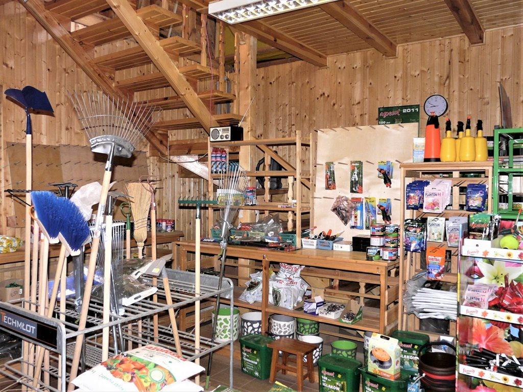 Lokal użytkowy na sprzedaż Rynia, ul. Główna  130m2 Foto 13