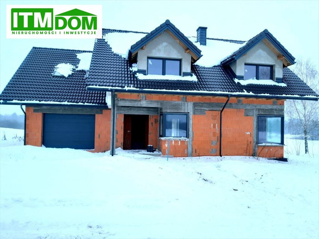 Dom na sprzedaż Woroszyły  207m2 Foto 3