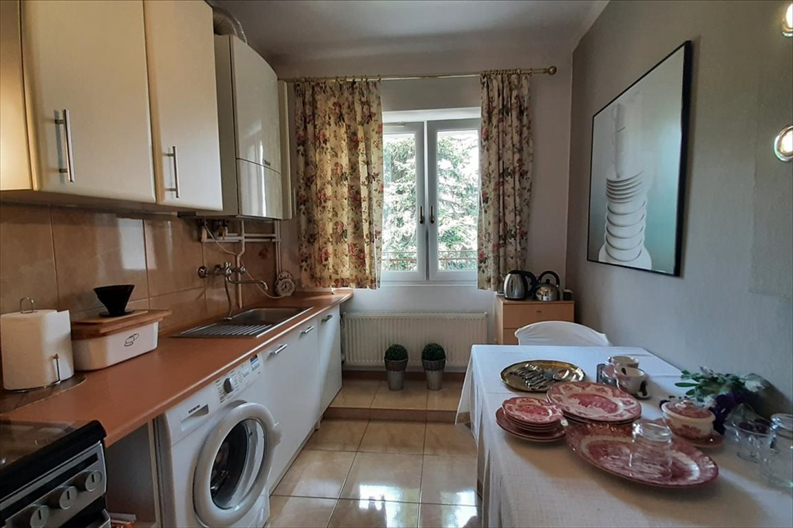 Mieszkanie trzypokojowe na sprzedaż Lublin, Wieniawa, Poniatowskiego  68m2 Foto 10