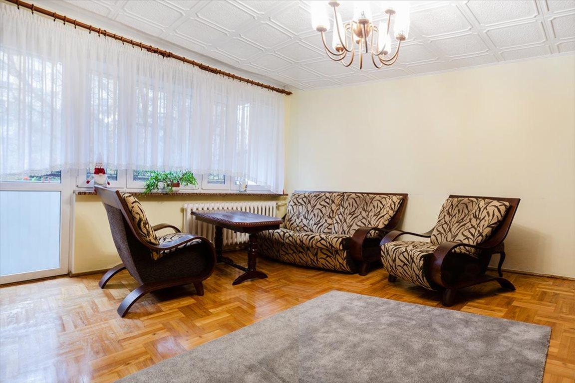 Mieszkanie trzypokojowe na sprzedaż Warszawa, Bielany, Chomiczówka  64m2 Foto 4