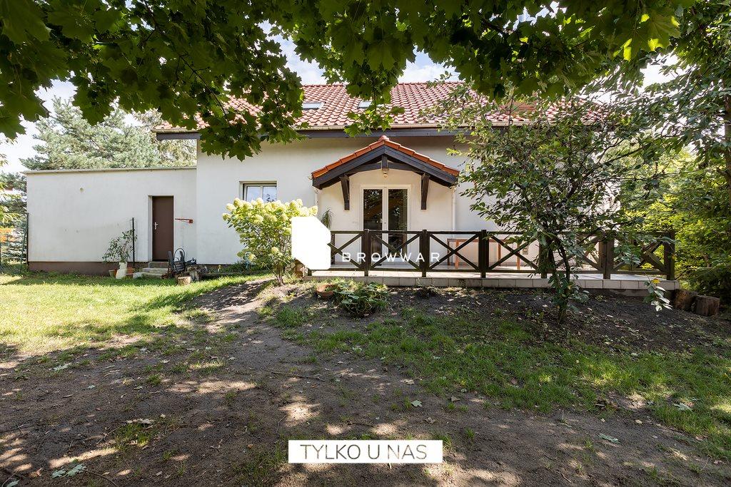 Dom na sprzedaż Psarskie  220m2 Foto 1