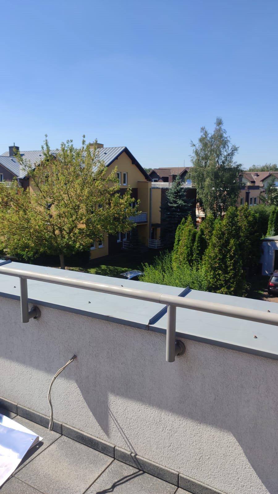 Mieszkanie trzypokojowe na sprzedaż Poznań, Naramowice, Błażeja  68m2 Foto 4