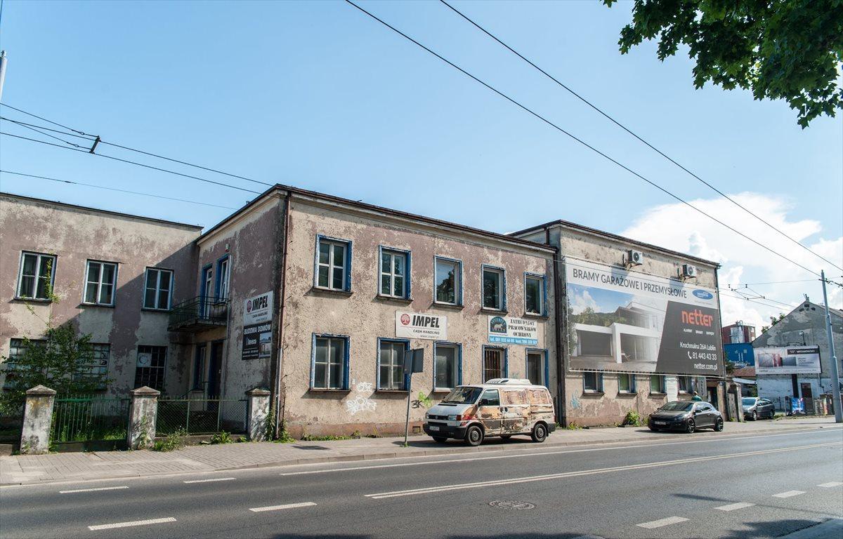 Lokal użytkowy na sprzedaż Lublin, Śródmieście, Krochmalna  2788m2 Foto 1