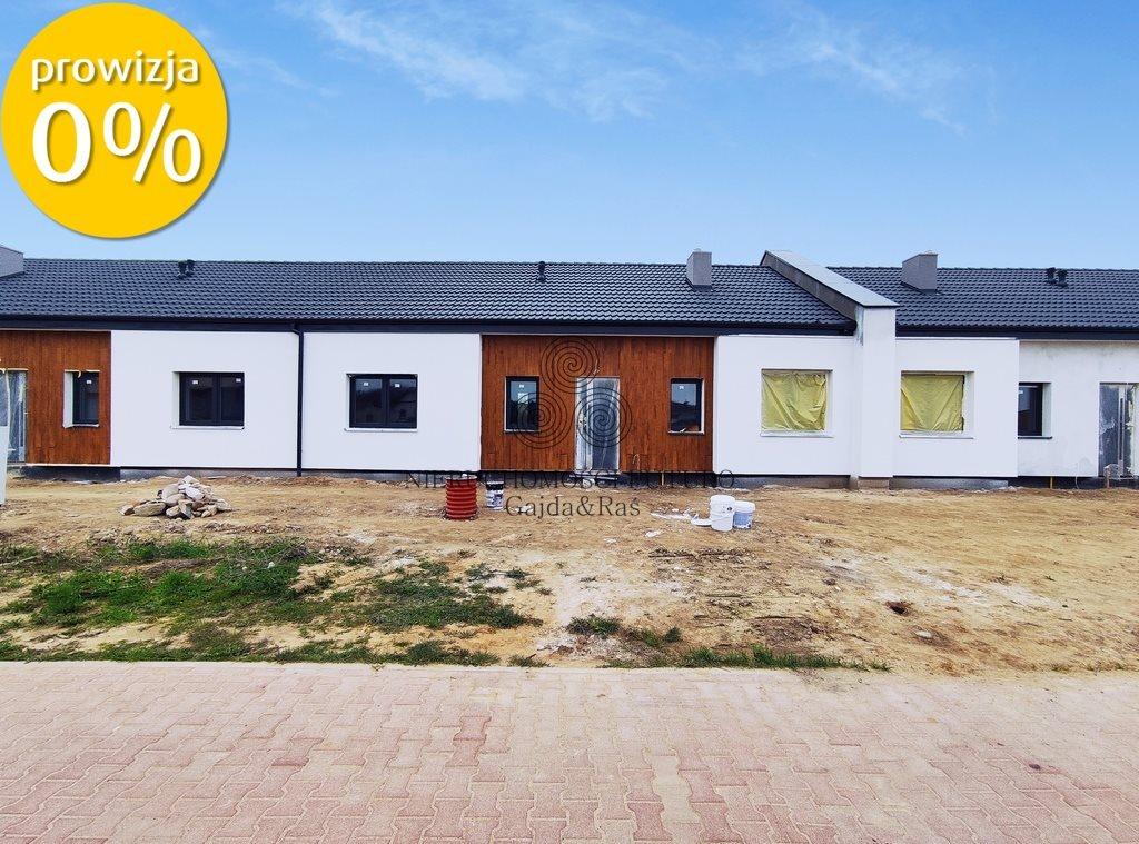 Dom na sprzedaż Suchy Las  92m2 Foto 3